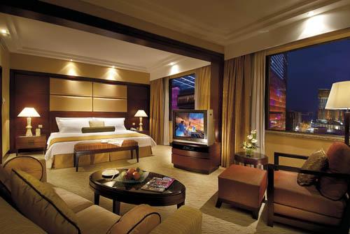 Hotel Presidente Macau 澳門總統酒店